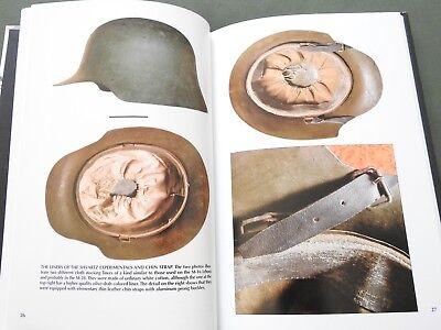 """RUSSIAN HELMETS / FROM KASKA TO STALSHLYEM / 1916-2001"" WW1 WW2 REFERENCE BOOK"