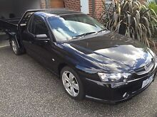 Holden Vy ute one tonner v6 auto Greenvale Hume Area Preview