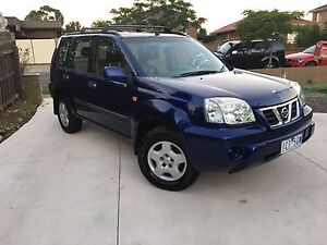 2003 NISSAN X-TRAIL T30 ST 4X4 4WD Keilor Downs Brimbank Area Preview