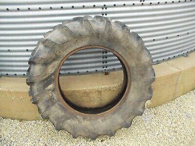 Firestone 14.9 X 28 Traction Field Road F151 Tractor Tire 97 Tread