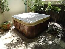 HERITAGE SPA  HOT TUB Free Standing Excellent Condition $2000 ONO Norwood Norwood Area Preview