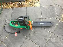 Electric chainsaw Bayswater Bayswater Area Preview