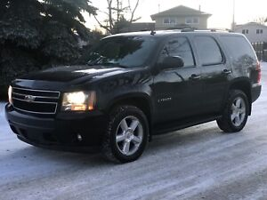 2007 Chevrolet Tahoe LT - Navigation and Leather