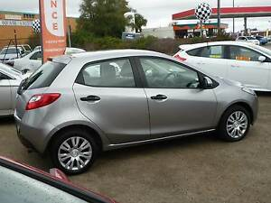 2010 MAZDA 2 H/BACK ONLY 36773 Kms *FROM $62 P/WEEK ON FINANCE* Lake Wendouree Ballarat City Preview