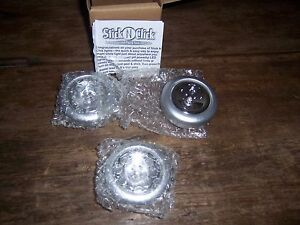 STICK N CLICK LED LIGHTS NEW IN BOX - ITEM # C6611