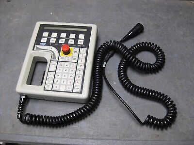Adept Technology Manual Control Iii Operator 10332-11000 Rev A