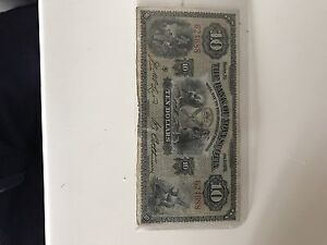 Looking to Buy Old Canada Money