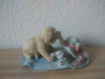 Enesco - Partners In Crime 'Just My Size' Dog Figurine