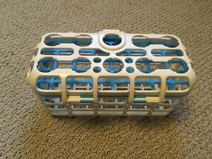 Munchkin container for dishwasher