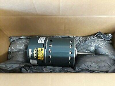 Ge Ecm 5sme39sl0253 1hp 120240v Programmable Blower Motor 18m8101 Cp03