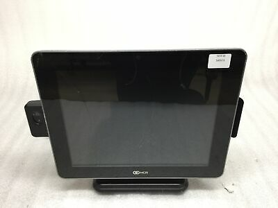 Ncr 7761 Radiant Touchscreen Pos Terminal 4gb Ram Intel 1.60ghz - Cracked Glass