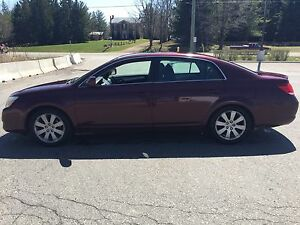 2007 Toyota Avalon - very reliable!