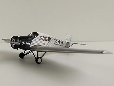 JUNKERS F 13 RIMOWA 1/87 Herpa 019323 F13 F.13 J The Luggage with the Grooves