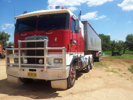 Kenworth K100e 1993 Model Series 60 Truck Cowra Cowra Area Preview