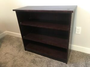 Ducks Unlimited Bookcase