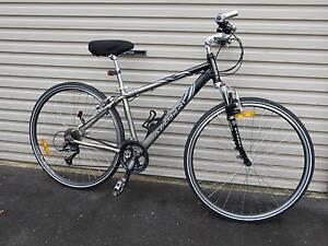 "Azzuri Topaz black road bike 16"". Bonville Coffs Harbour City Preview"