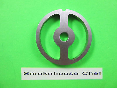 Size 5 Sausage Stuffer Plate For Meat Grinder Lem Chefs Choice Cabelas Etc