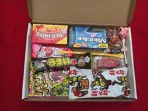 American And Japanese Sweets Candy Gifts