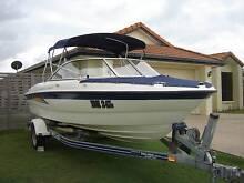 WANTED: Bowrider 18' or bigger, Bayliner, Searay, Cruisecraft etc Caloundra Caloundra Area Preview