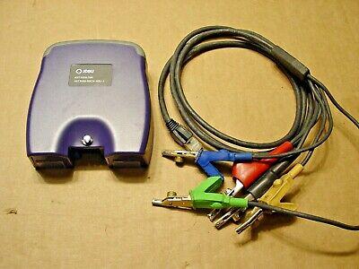Wiavi Jdsu Hst-3000 Sim Bdcm Wb2-2 Unused Cord Set Used