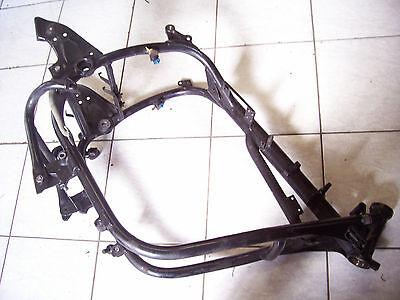 Rahmen von BMW R 65 Monolever   (Depot KI)