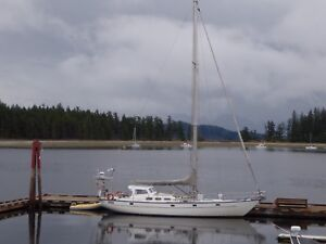 Spencer 53, bluewater sailboat $195,000 (CAD)