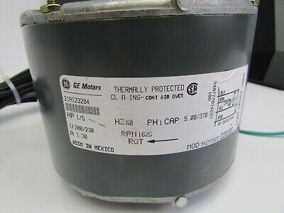 GE Fan Motor 5KCP39CG D203BS