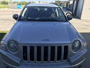Jeep Compass Low Kms 4WD