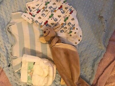 reborn baby boy sleeping