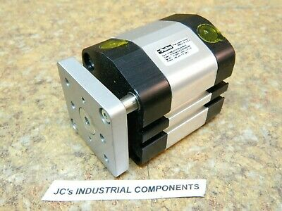 Parker 40 Mm Bore X 24 Mm Stroke Non Rotating Pneumatic Cylinder
