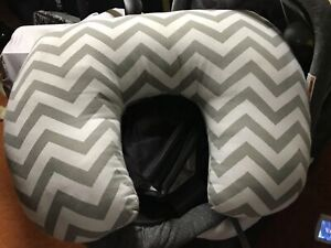 jolly jumper nursing pillow and baby seat