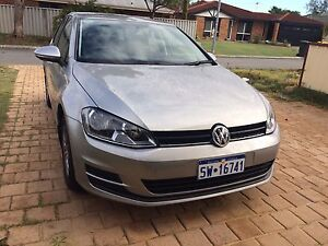Volkswagen Golf for sale!!very low km!! Balcatta Stirling Area Preview