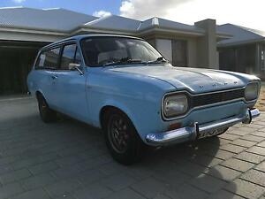 1971 Ford MK1 Escort Estate XL Landsdale Wanneroo Area Preview
