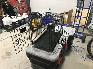 Crate Kennel