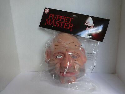 Pin Head Mask (Trick or Treat Studios Puppet Master Pin Head)