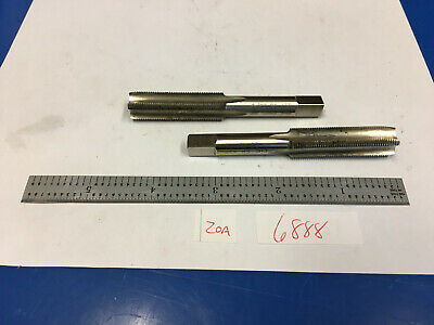 Co Thread Forming Tap 5//16-18 Mbot H6