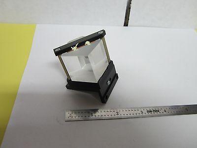 Microscope Leica Reichert Polyvar Penta Prism Optics Binh3-04