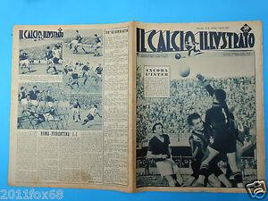 1949-il-calcio-illustrato-n-14-roma-fiorentina-inter-livorno-angelo-franzosi-gq