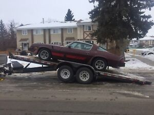 Towing to Edmonton this week & all Alberta $ave