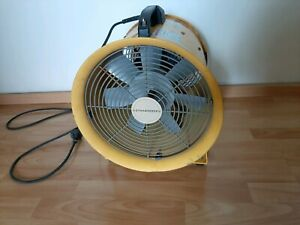GOOD Quality DYNABREEZE POWER FAN Works perfect Good Condition