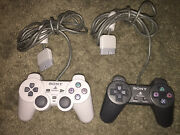 SONY PLAYSTATION 1 Controllers Rowville Knox Area Preview