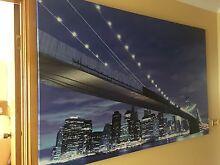 Canvas print Prospect Launceston Area Preview