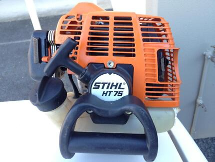 Stihl Pole Saw HT75 - 84/101 Tweed Heads South Tweed Heads Area Preview