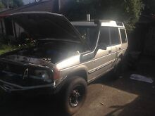 1998 Land Rover Discovery Wagon Seven Hills Blacktown Area Preview