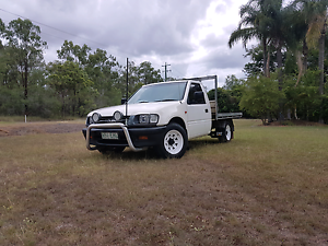 1997 Holden Rodeo Thagoona Ipswich City Preview