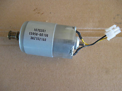 Johnson C5956-60136 12-24v Dc Motor Used