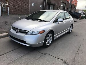 2006 Honda Civic Automatic LX 1.8L