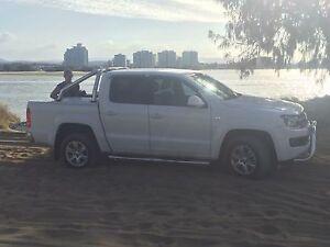 2013 Volkswagen Amarok Ute Redland Bay Redland Area Preview