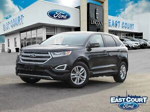 2016 Ford Edge SEL|roof|camera|NAV|elec seat|leather|$81/wk