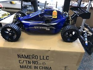 REDCAT RACING Rampage 1/5 Gas Buggy